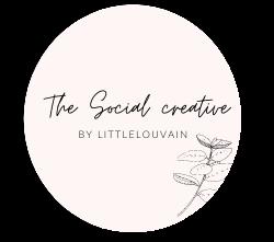 The Social Creative